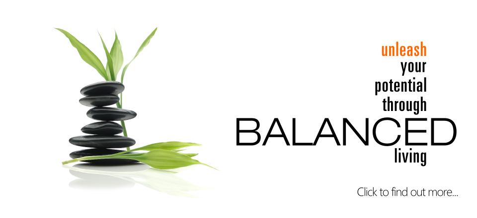BalancedLiving